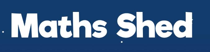 Image result for maths shed logo